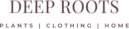 Rooted in Roc Logo
